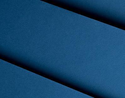 Abstrakter blauer Hintergrund für den Bereich Buchhaltung