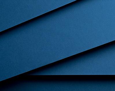 Abstrakter blauer Hintergrund für den Bereich Wirtschaftsprüfung